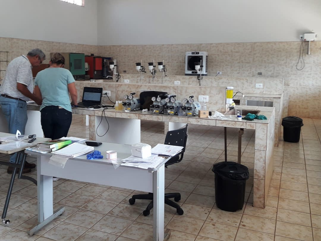 bbx minerals assaying in Brazil